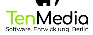Logo TenMedia