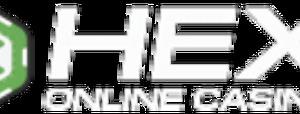 Logo Casino HEX Österreich