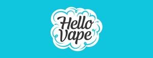 Logo Hello Vape GmbH