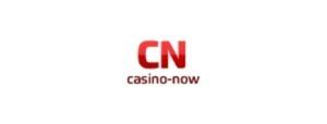 Logo CasinoNow Deutschland