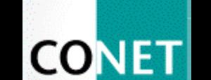 Logo CONET